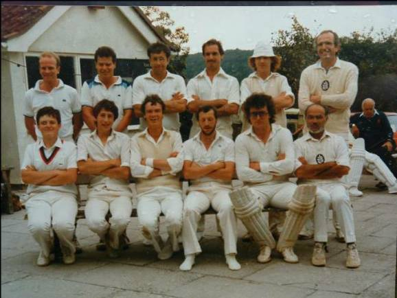 Tour85 Team Photo
